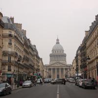 Marta traveled to Paris