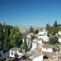 Remo de Italia viajó a Andalucía