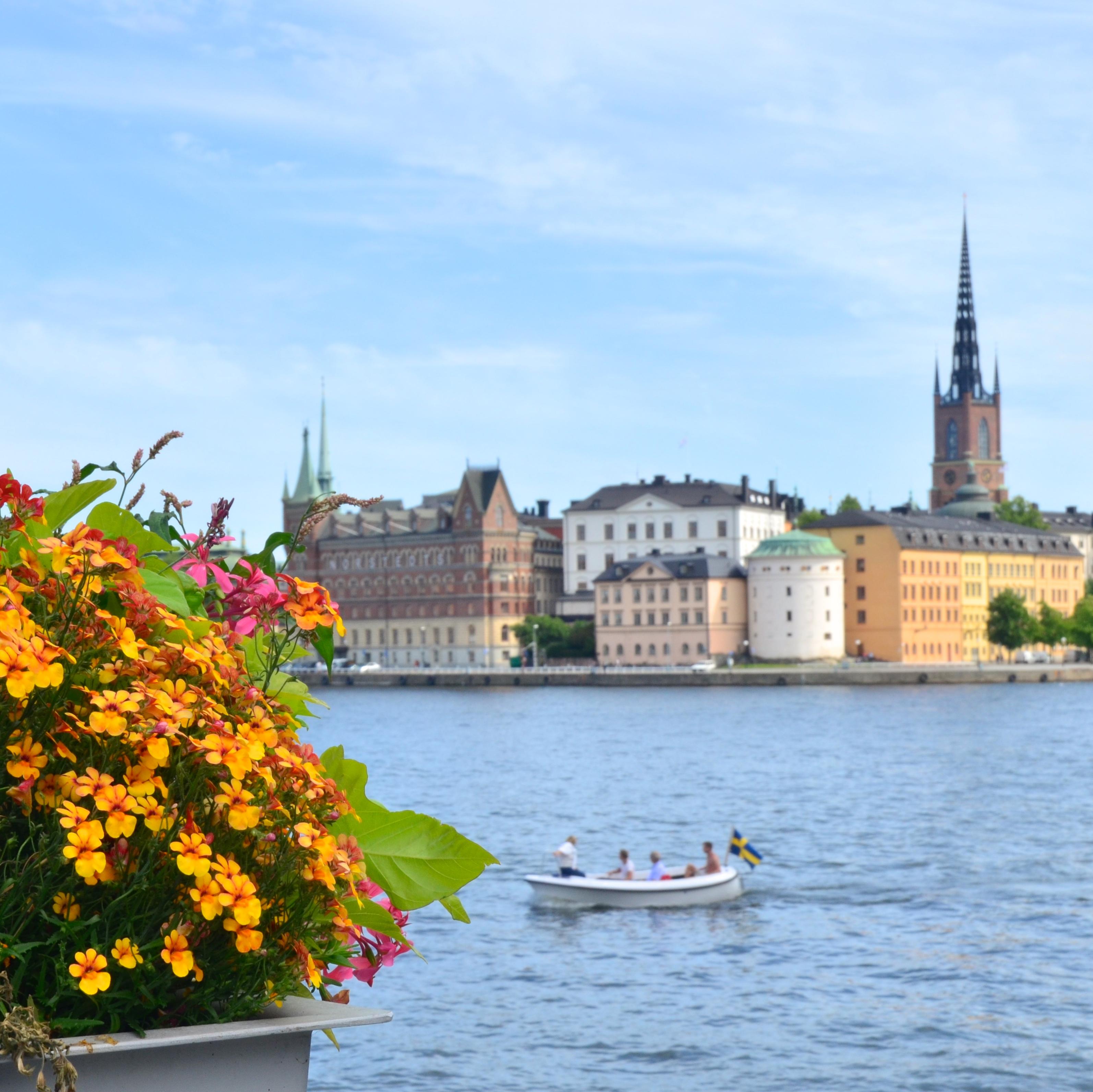 Oslo: el Salto de Esquí y desplazamiento a Estocolmo
