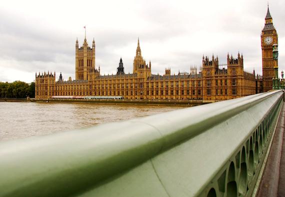viajar a Londres (1ª vez) en 6 días
