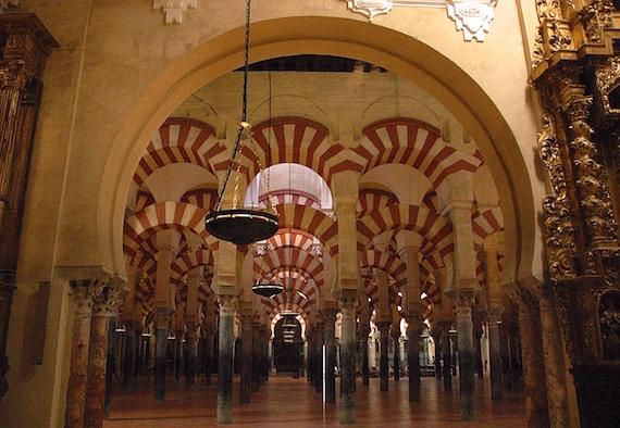 viajar a Andalucía en 6 días