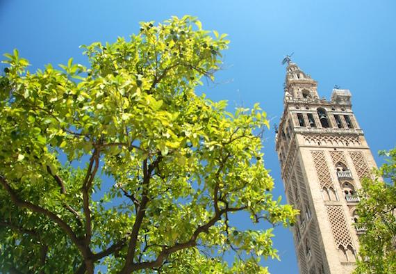 viajar a Sevilla un fin de semana