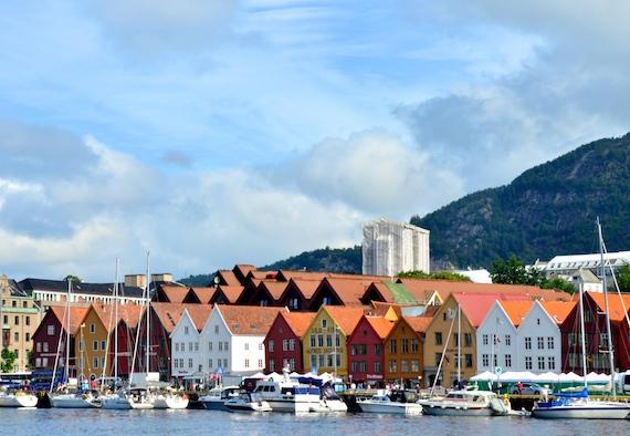 Escandinavia por libre en 15 días