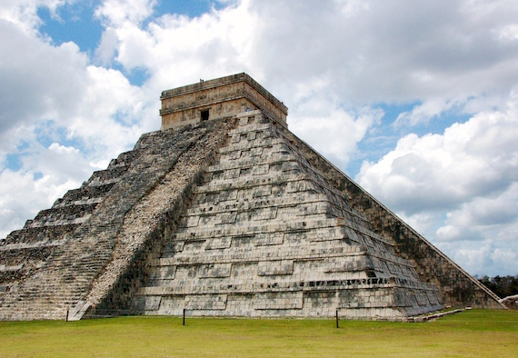 Mexico in 15 days for independent travellers