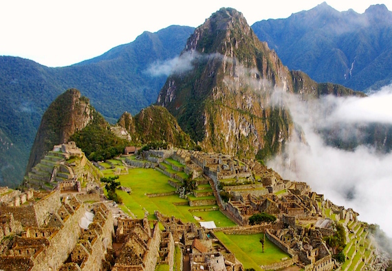 Peru in 16 days for independent travellers