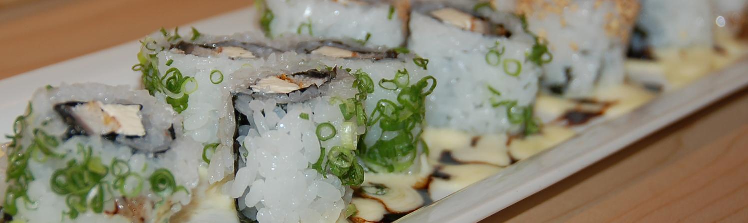 Cena en Tokio: