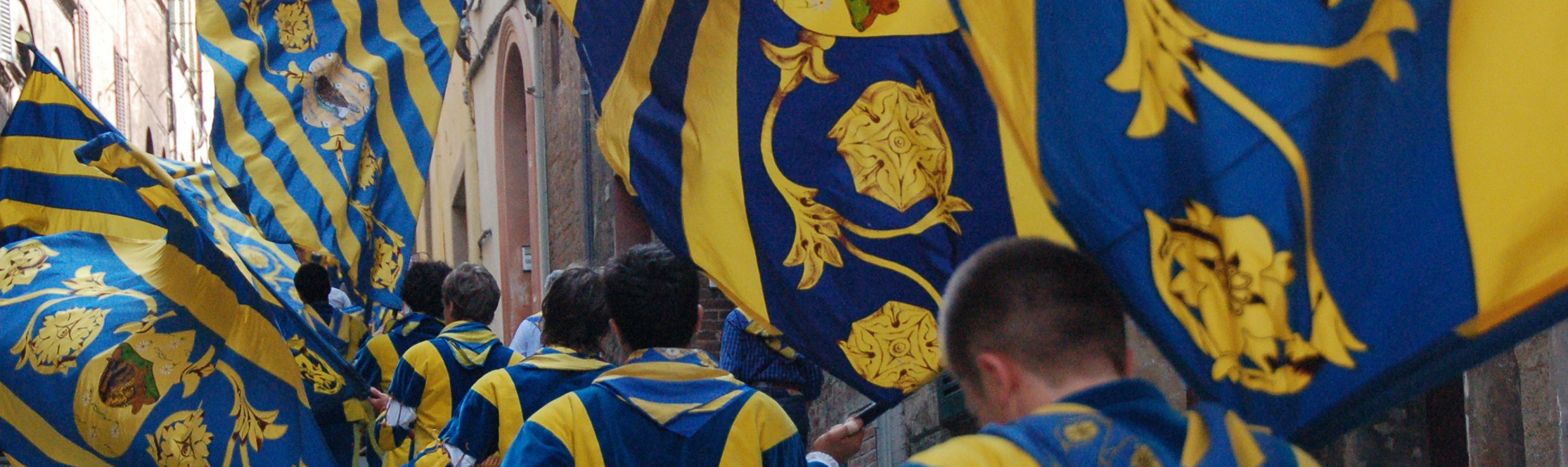 El Palio de Siena: