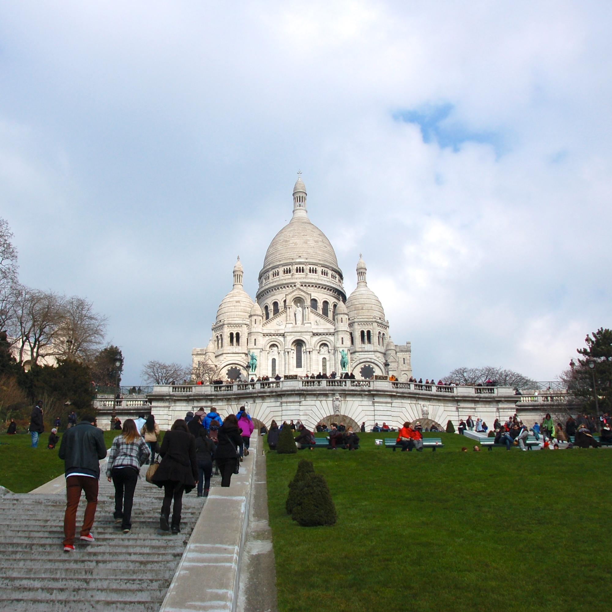 Del París bohemio al París más sofisticado
