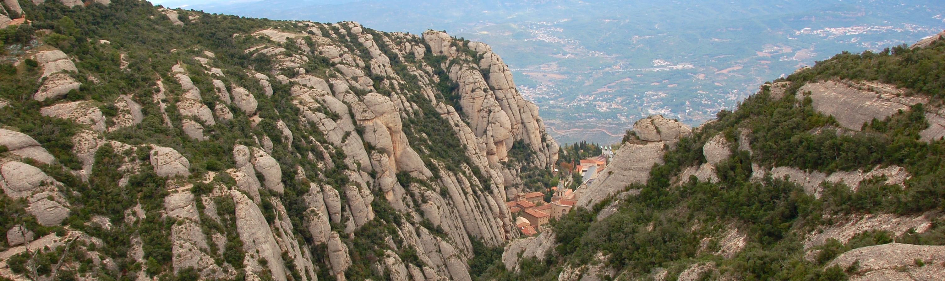 Cima Montserrat