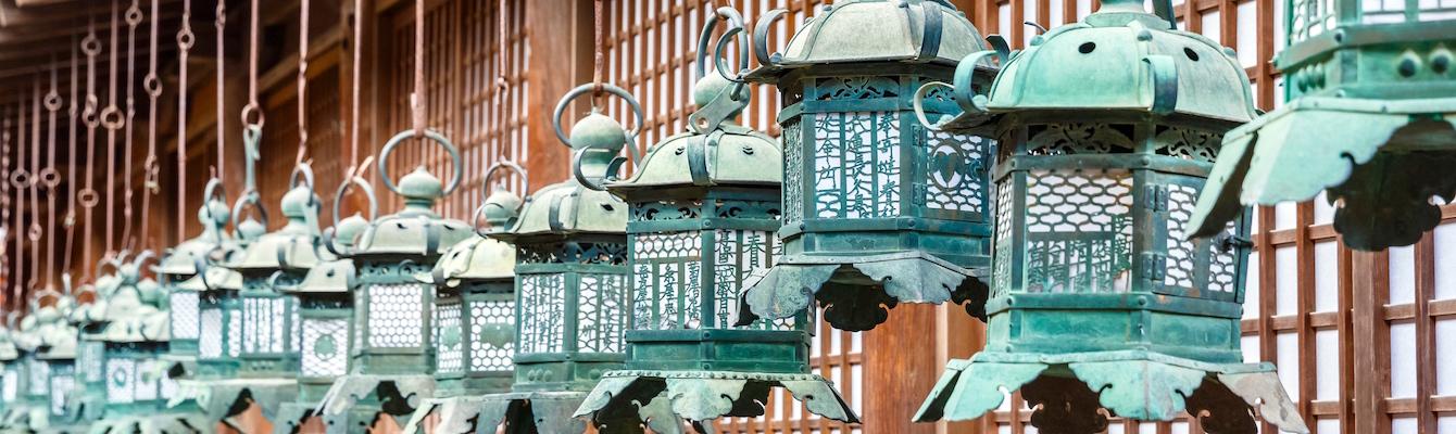 Templo Kasuga
