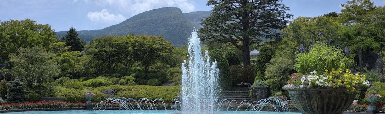 Hakone-Yumoto a Gora