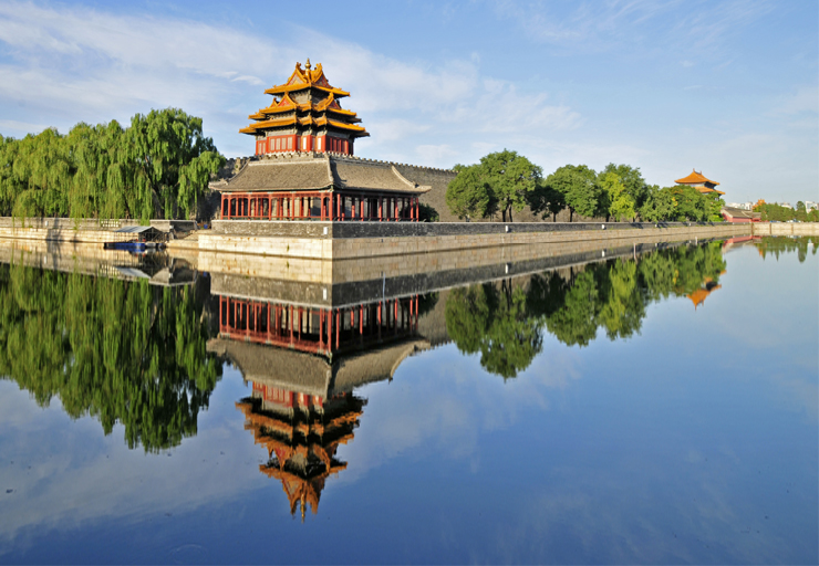 City Break Beijing in 6 days