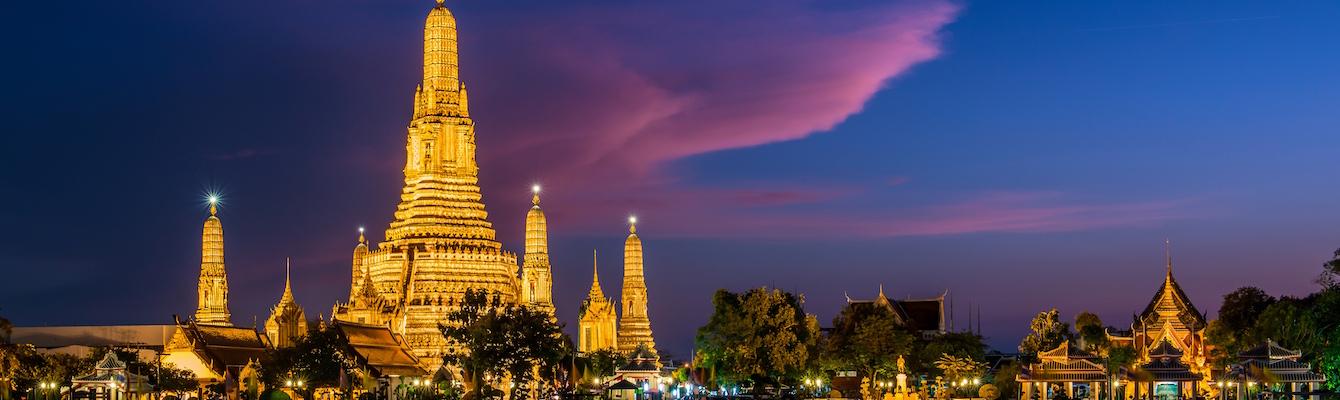 Templo del Amanecer