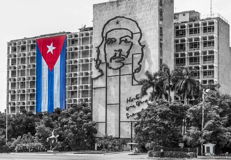 viajar a La Habana en 4 días