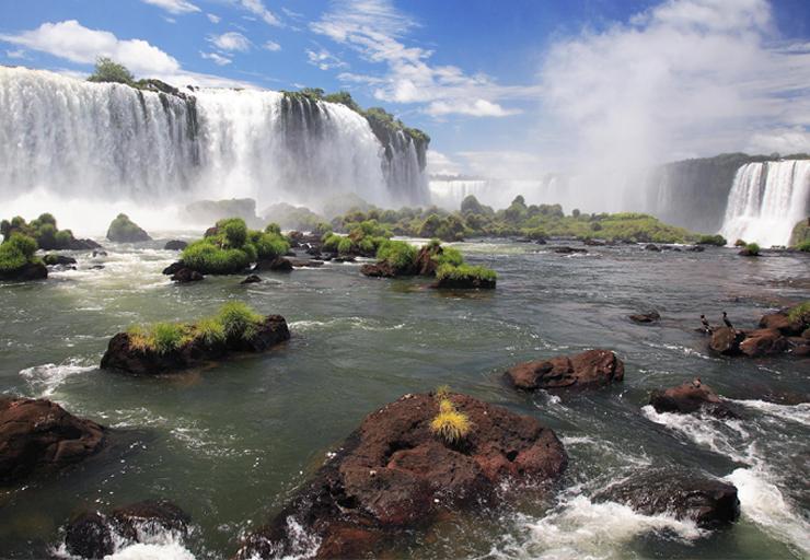 Argentina por libre en 3 semanas (jul-dic)