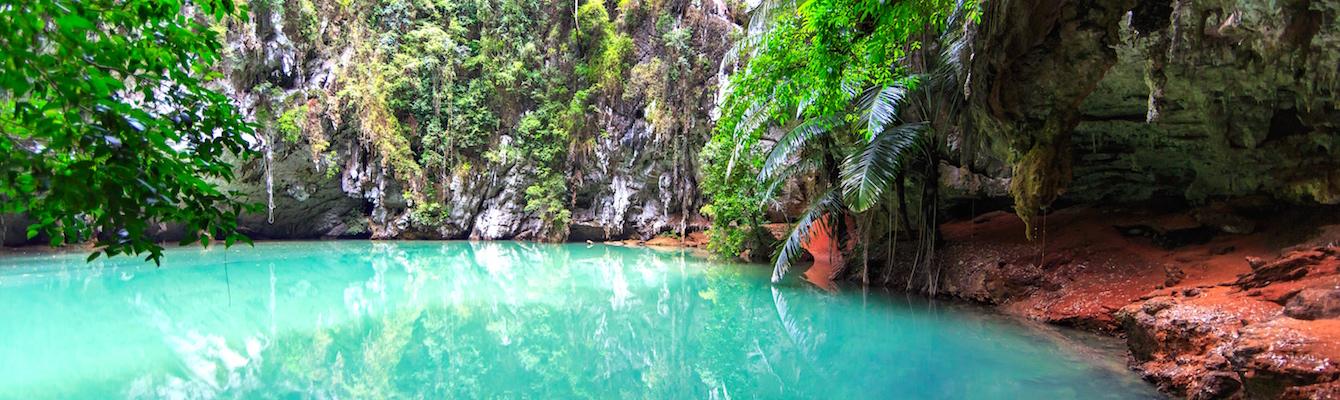 La Laguna Oculta (Sa Phra Nang)