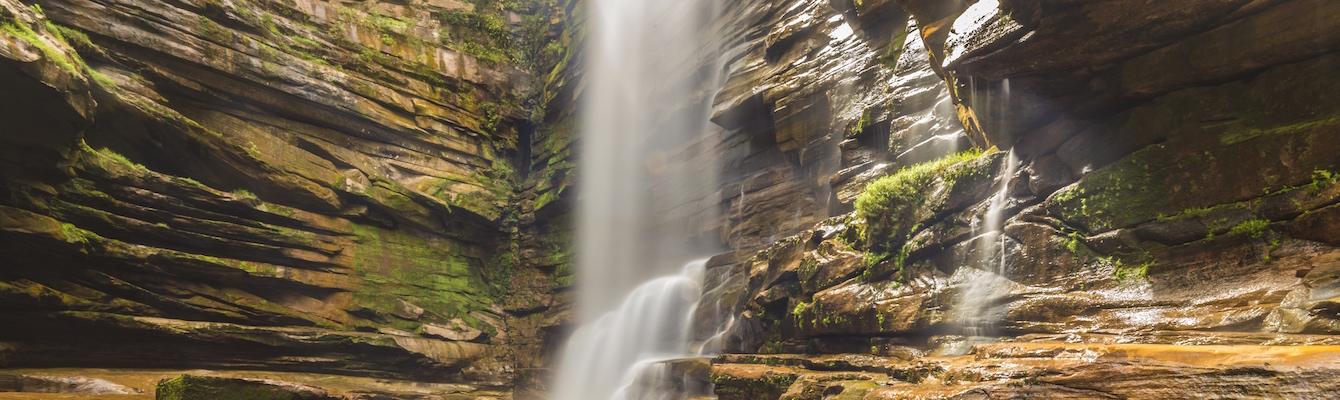 Cachoeira de Primavera