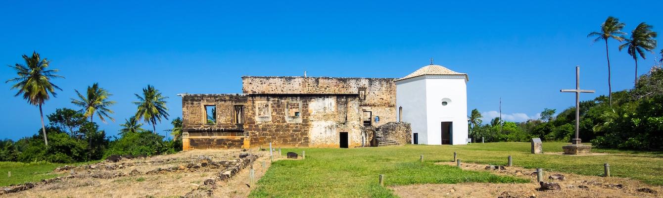 Castelo Garcia d'Avila