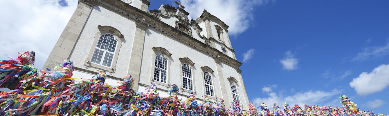 Iglesia do Bonfim