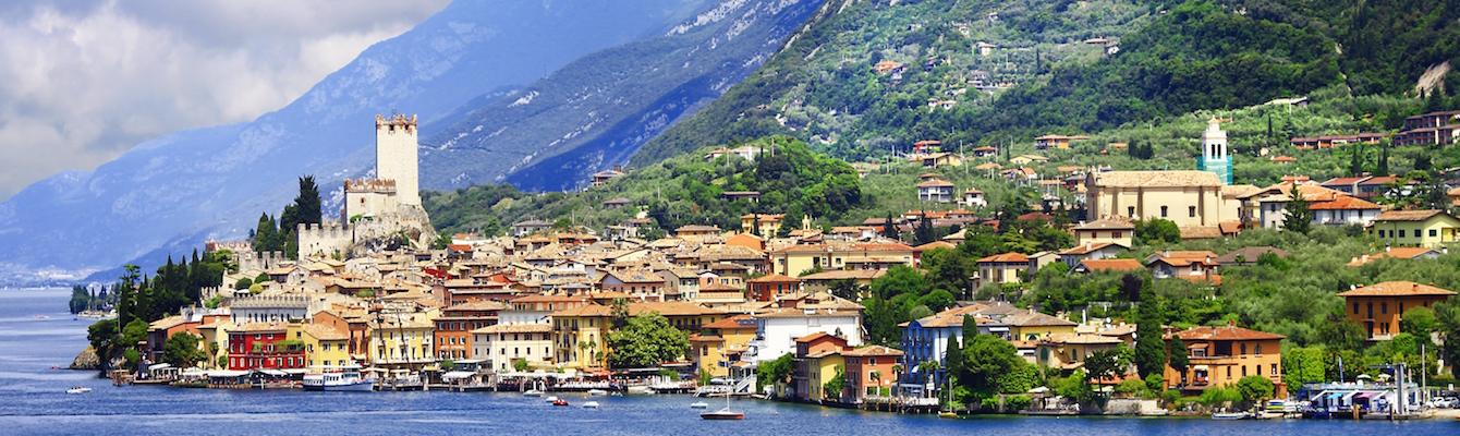 El Lago di Como