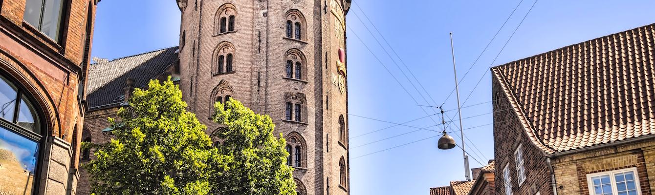 La Torre Redonda (Rundetaarn)