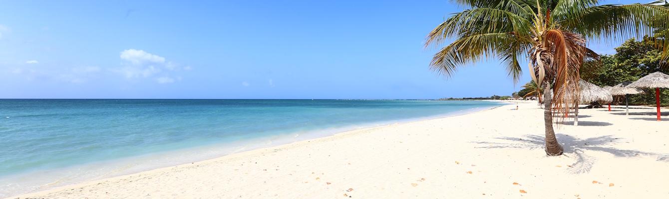 Las Playas de Ancón