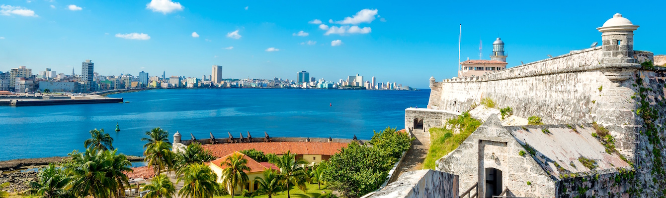Fortalezas de La Habana