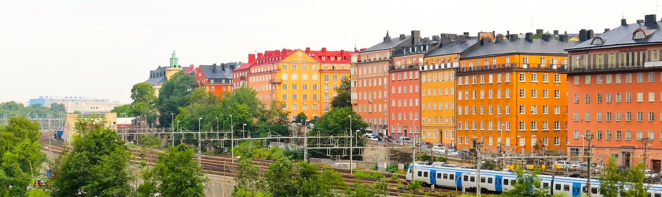 Vasastan, Estocolmo