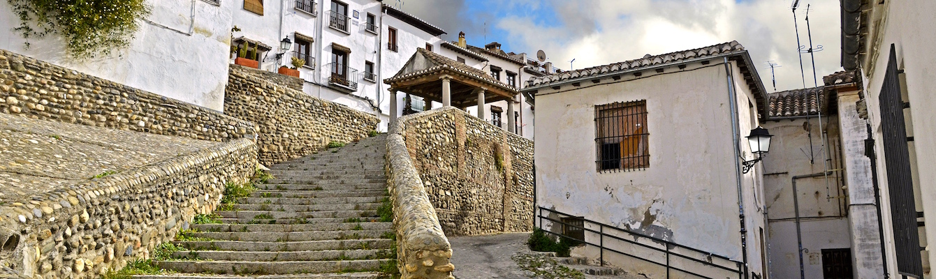 El Realejo de Granada