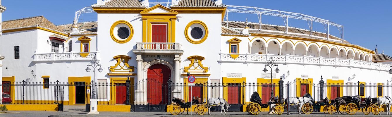 Barrio del Arenal, Sevilla