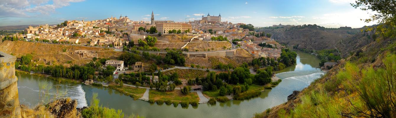El parador de Toledo