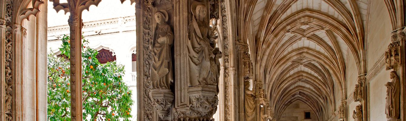 Santa María la Blanca, Toledo