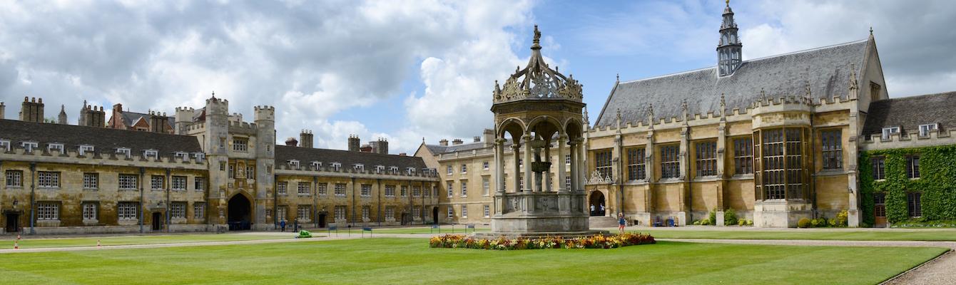 Trinity College de Cambridge