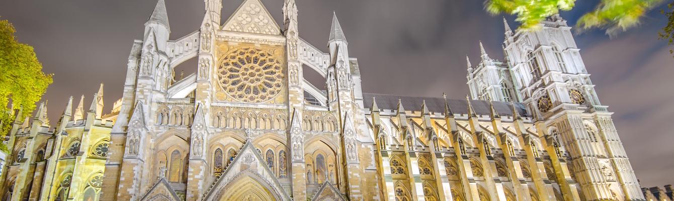 La Abadía de Westminster, Londres
