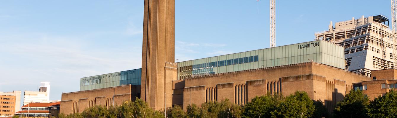 Tate Gallery de Londres