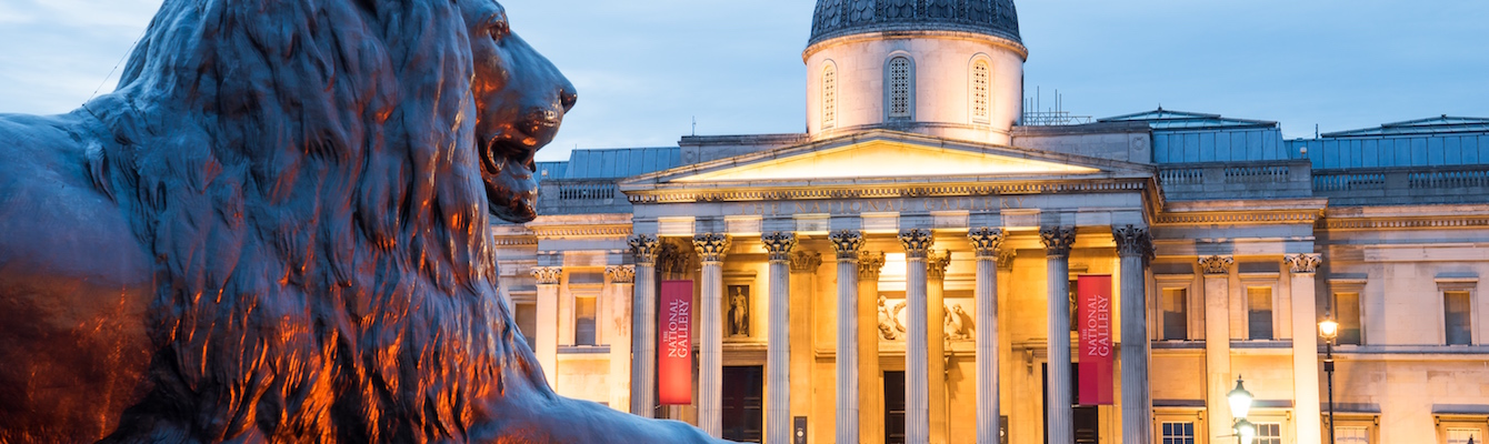 The National Gallery de Londres