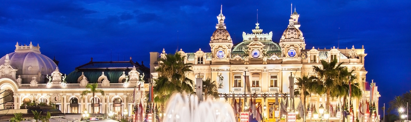 El Casino de Montecarlo