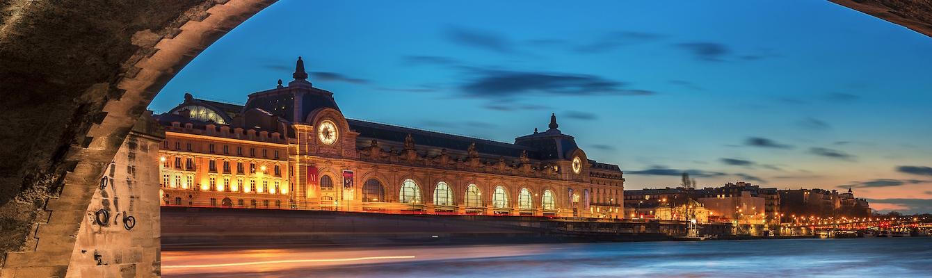 Museo de Orsay Paris