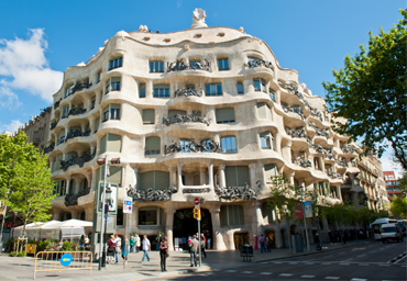 City Break Barcelona in 4 days