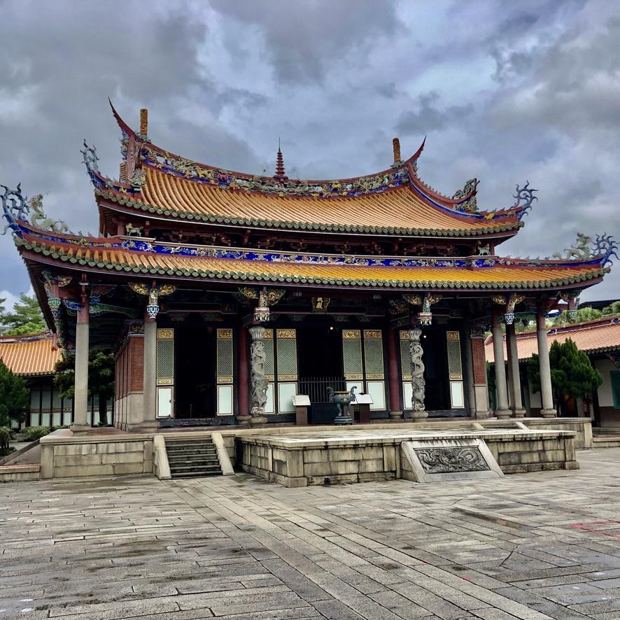 Taipei y Beitou