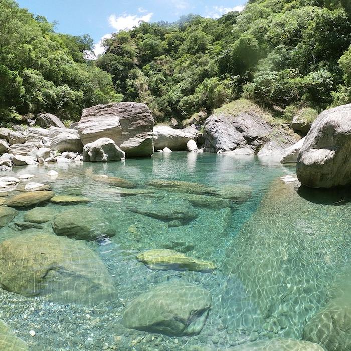 Hualien: el Valle Esmeralda