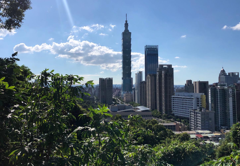 viajar a Taiwán en 21 días