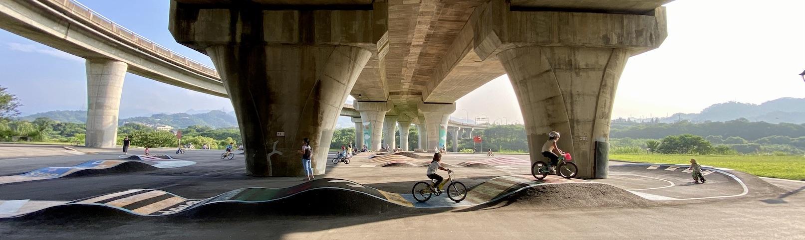 Bitan Bike Circuit