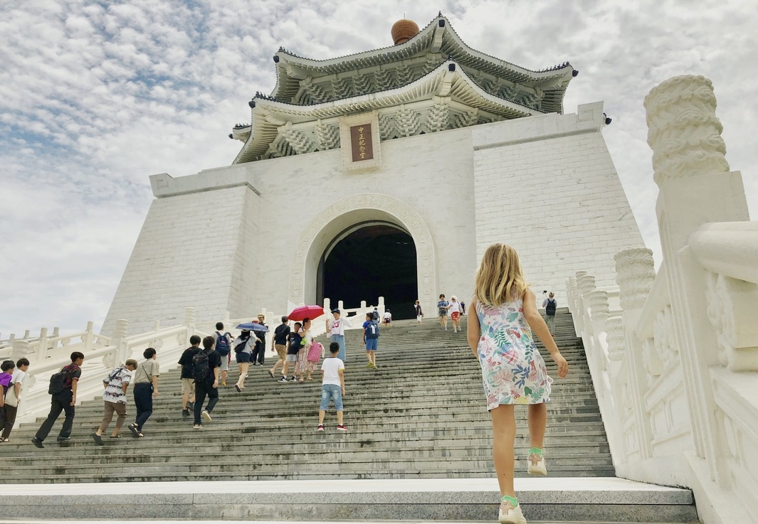 52 plans with kids in Taipei