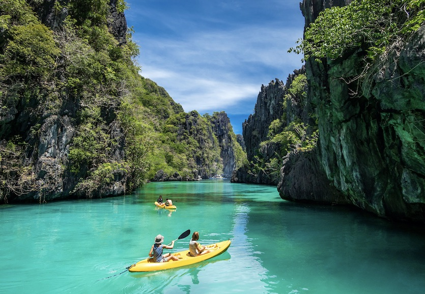 The Philippines in 10 days for independent travellers