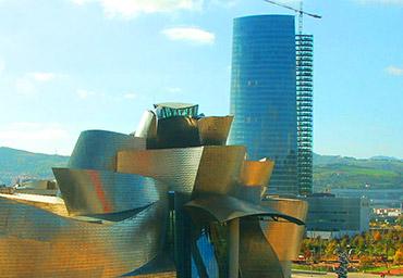 viajar a San Sebastián y Bilbao en 4 días