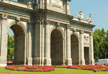 viajar a Madrid en 4 días
