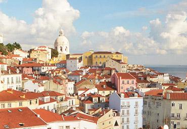 Escapada Lisboa en 5 días