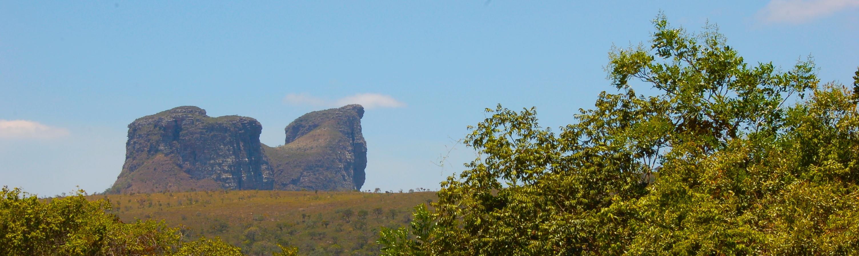 Morro del Camello, Chapada Diamantina