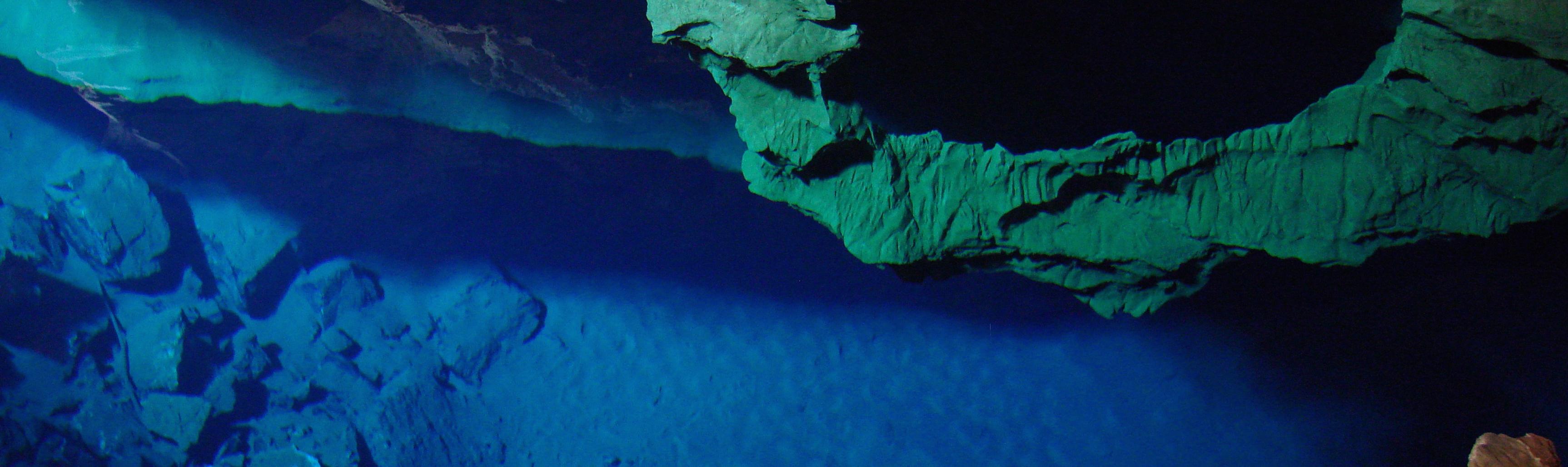 Pozo Azul